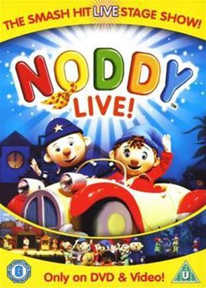 Rent Noddy: Live Online DVD Rental