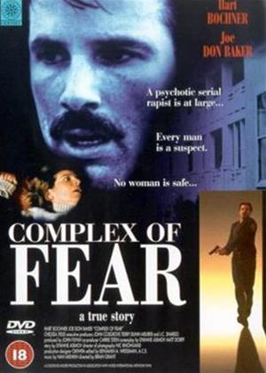 Complex of Fear Online DVD Rental