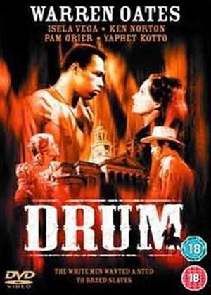 Drum Online DVD Rental