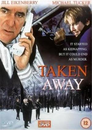 Taken Away Online DVD Rental