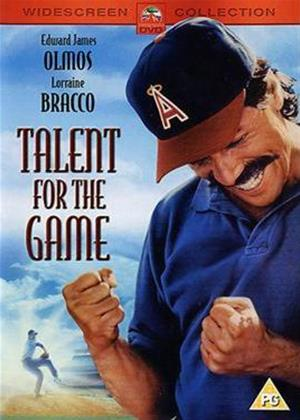 Talent for the Game Online DVD Rental