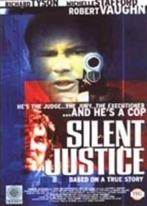 Silent Justice Online DVD Rental