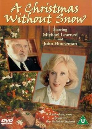 A Christmas Without Snow Online DVD Rental