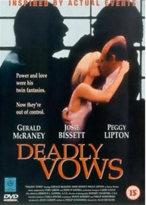 Rent Deadly Vows Online DVD Rental