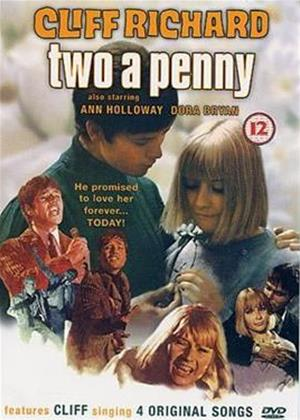 Two a Penny Online DVD Rental