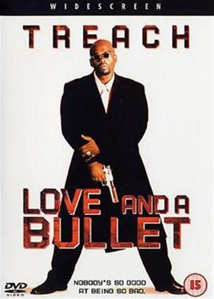 Love and a Bullet Online DVD Rental