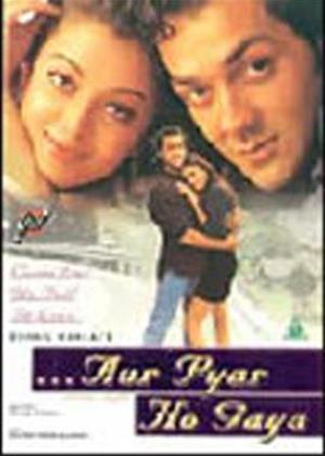 Rent Aur Pyar Ho Gaya Online DVD Rental