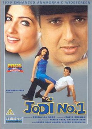 Rent Jodi No. 1 Online DVD Rental