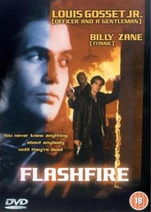 Rent Flashfire Online DVD Rental