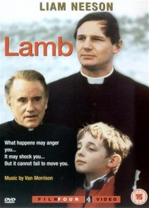 Lamb Online DVD Rental