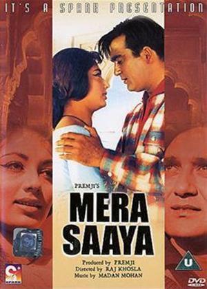 Rent Mera Saaya Online DVD Rental