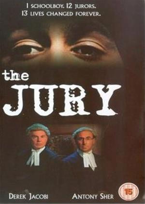 The Jury Online DVD Rental