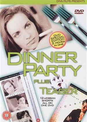 Rent Dinner Party Teaser Online DVD Rental