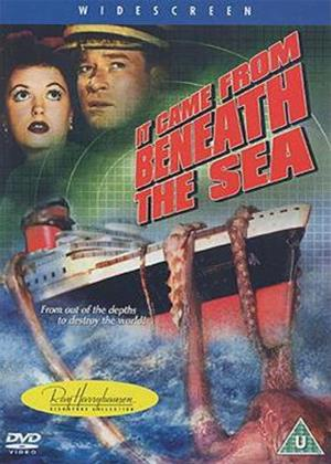 Rent It Came from Beneath the Sea Online DVD Rental