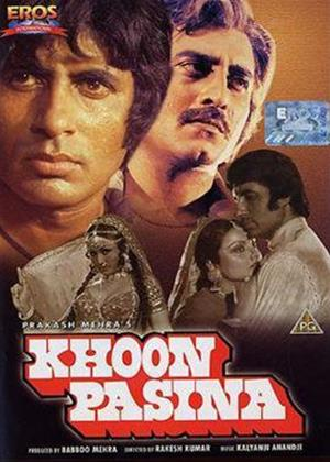 Khoon Pasina Online DVD Rental