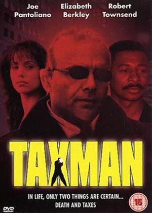 Rent Taxman Online DVD Rental