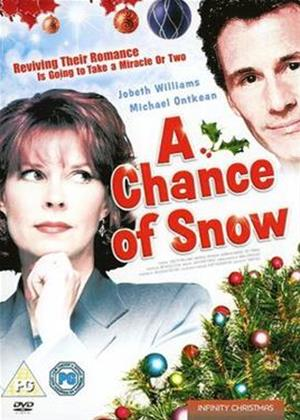 A Chance of Snow Online DVD Rental