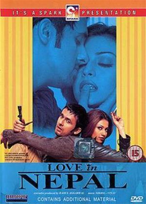 Love in Nepal Online DVD Rental