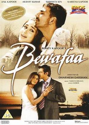 Bewafaa Online DVD Rental