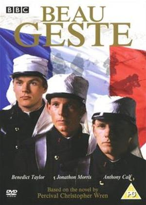 Rent Beau Geste Online DVD Rental