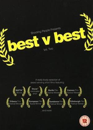 Rent Best V Best: Vol.2 Online DVD Rental