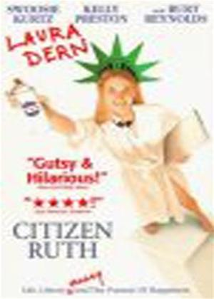 Rent Citizen Ruth Online DVD Rental