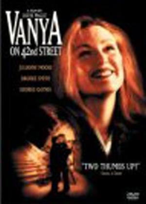 Rent Vanya on 42nd Street Online DVD Rental