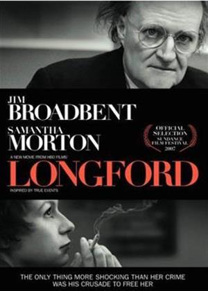 Longford Online DVD Rental