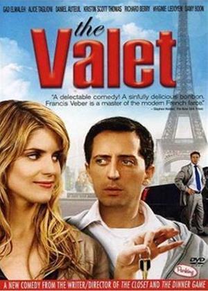 The Valet Online DVD Rental