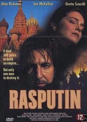 Rent Rasputin Online DVD Rental
