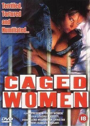 Caged Women Online DVD Rental