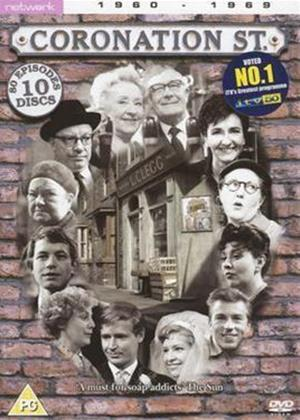 Coronation Street: The 1960s Online DVD Rental