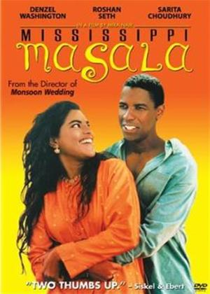 Rent Mississippi Masala Online DVD Rental