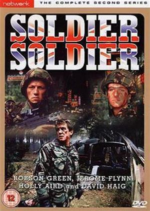Soldier Soldier: Series 2 Online DVD Rental