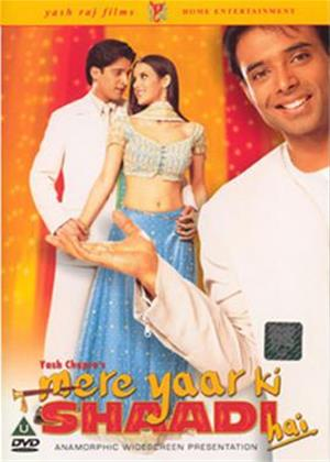 Rent Mere Yaar Ki Shaadi Hai Online DVD Rental