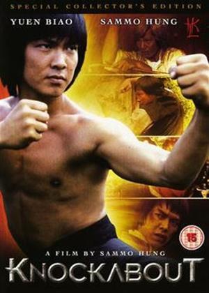 Knockabout Online DVD Rental
