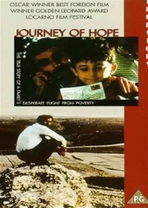 Rent Journey of Hope (aka Reise der Hoffnung) Online DVD Rental