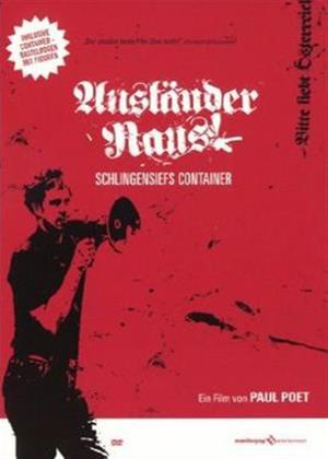 Rent Christoph Schlingensief: Auslander Raus Online DVD Rental