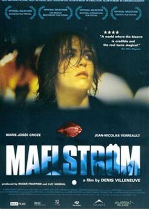 Maelstrom Online DVD Rental