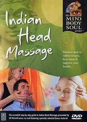 Rent Indian Head Massage Online DVD Rental