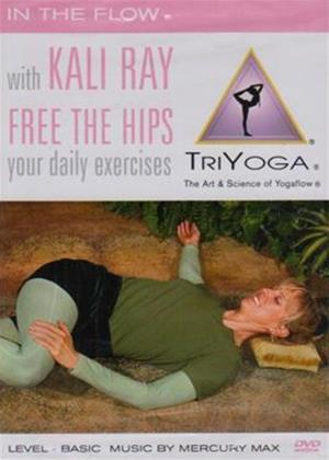 In the Flow with Kali Ray: Free the Hips Online DVD Rental