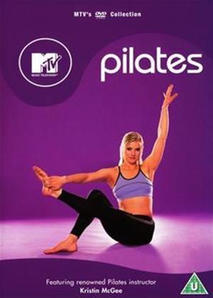 MTV: Pilates Online DVD Rental