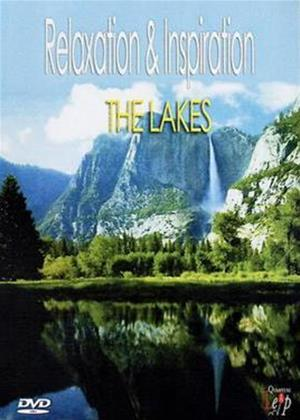 Rent Relaxation and Inspiration: The Lakes Online DVD Rental