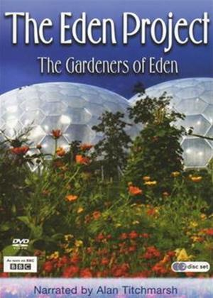 The Eden Project Online DVD Rental