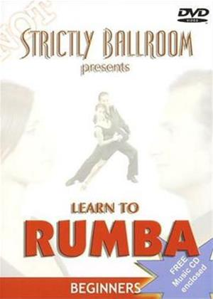 Rent Learn to Rumba: Beginners Online DVD Rental