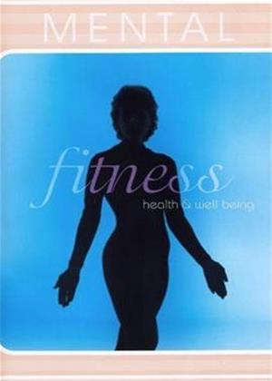 Rent Mental Fitness for Health and Wellbeing Online DVD Rental