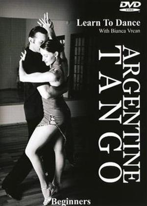 Rent Learn to Dance: Argentine Tango Online DVD Rental