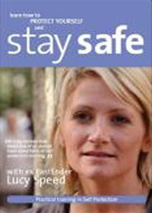 Rent Stay Safe Online DVD Rental