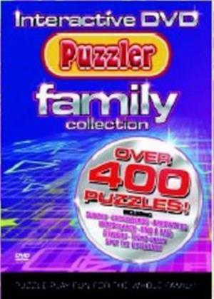 Puzzler Online DVD Rental