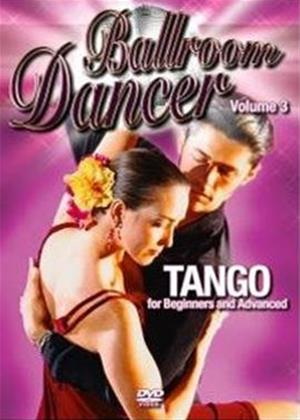 Rent Ballroom Dancer: Vol.3 Online DVD Rental